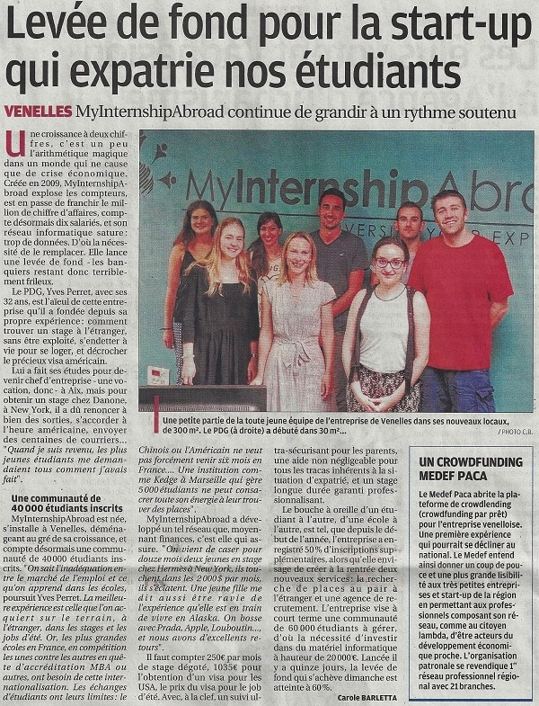article-laprovence-crowdlending