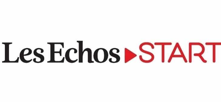 les-echos-start