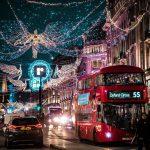 Lieux insolites à Londres