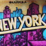 Stage New York