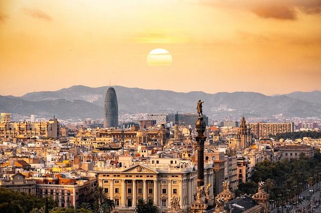 Quelles sont les villes qui attirent le plus les étudiants en Espagne ?