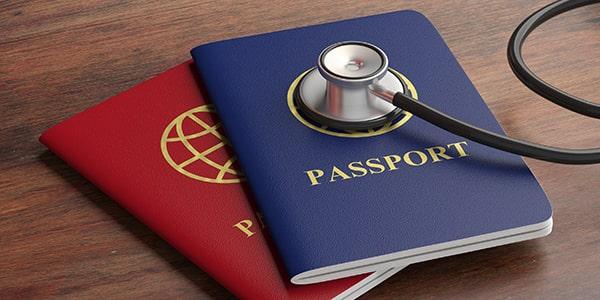Comment partir en stage à l'étranger en toute sérénité ?