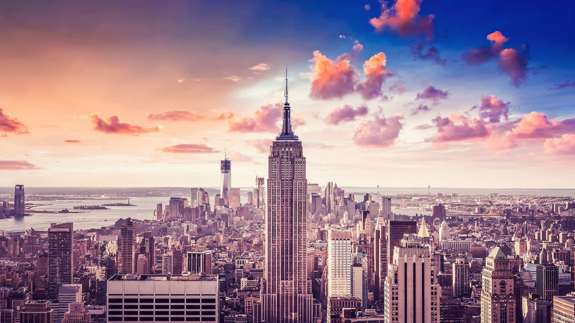 New york city asiatique