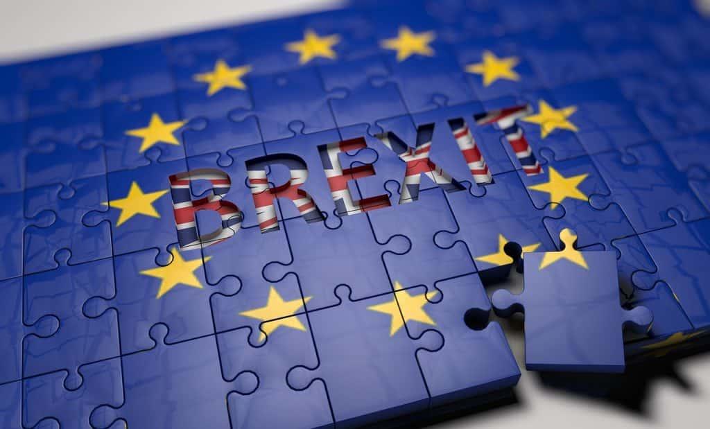D'où vient le mot Brexit ?