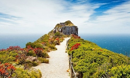 Cape Point - Afrique du Sud
