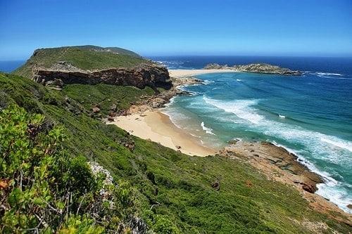 Robberg Nature Reserve - Afrique du Sud