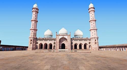 Mosquée Taj-ul-Masajid