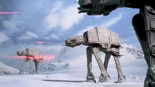 Lieux tournage Star Wars