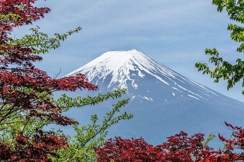 Plus beaux volcans