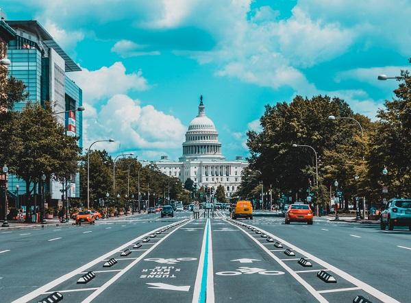 Quel ville Américaine est la plus populaire ?