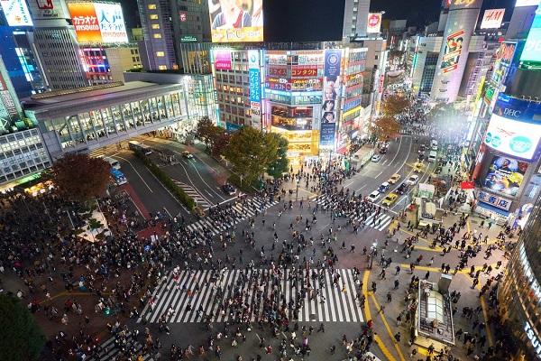 Quelle ville japonaise vous donnerait envie ?