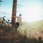 road trip en vélo
