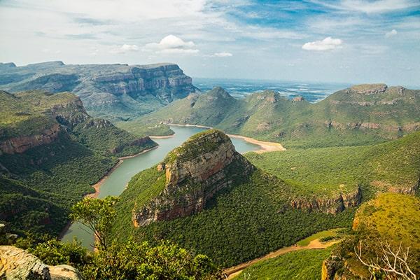 Pourquoi partir en Afrique du Sud pour une expérience professionnelle ?
