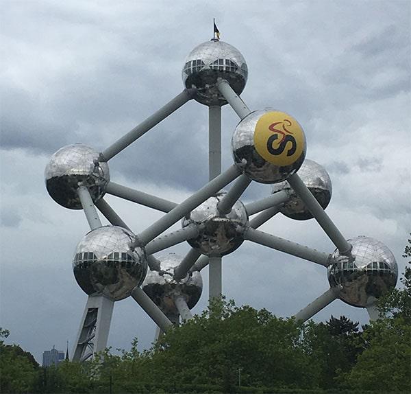 Que visiter lors d'un stage dans la capitale belge ?