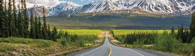 Top 5 des pays où partir en road-trip en van