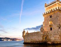 Belém, le quartier mythique de Lisbonne à visiter pendant ton stage au Portugal !