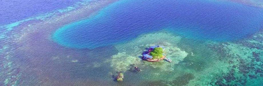 Une île pour toi tout seul ? Un rêve accessible pendant ton stage à l'étranger !
