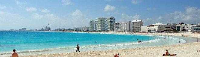A la conquête de Cancún pendant ton stage au Mexique !