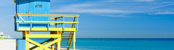 Top 5 des lieux à visiter durant ton stage en Floride
