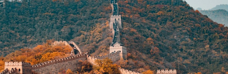 Ce que tu ignorais sur la Grande Muraille de Chine