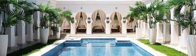Classement des plus grands hôtels du monde à tester pendant ton stage à l'étranger !