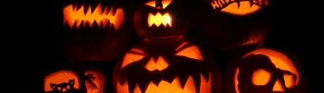 Top des meilleurs endroits du monde où passer Halloween pendant ton stage !