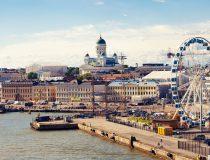 Helsinki, la ville en harmonie avec la nature à explorer pendant ton stage à l'étranger !