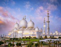 Les plus belles mosquées de la planète à découvrir pendant ton stage à l'étranger