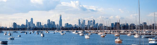 Recrutement et tourisme : préparez votre stage à Melbourne !