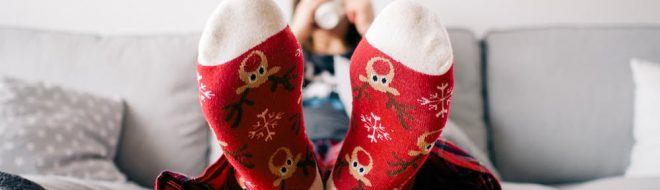 Stage à l'étranger – Comment passer Noël seul ?