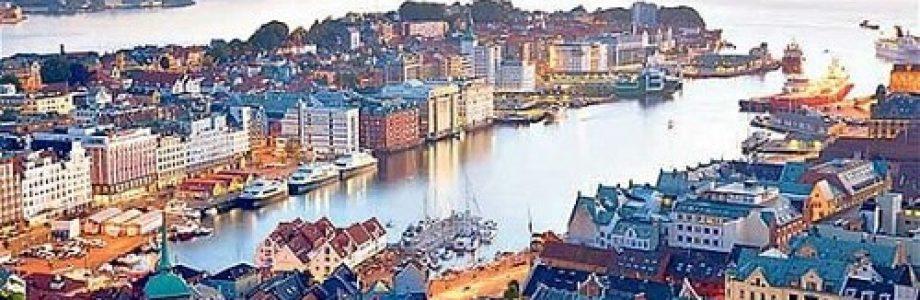 A la conquête de la ville d'Oslo pendant ton stage à l'étranger !
