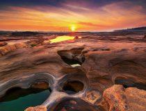 Les plus beaux parcs nationaux d'Asie à découvrir pendant ton stage !