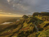 Les plus belles villes écossaises à découvrir pendant ton stage !