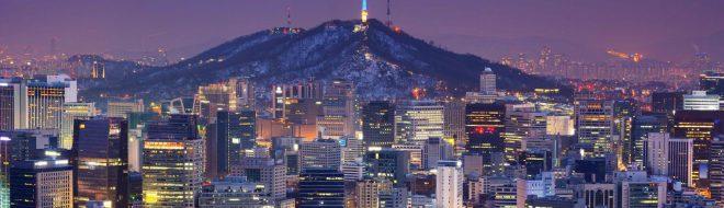 Découvre la Corée du Sud pendant ton stage à l'étranger – Partie I – Séoul