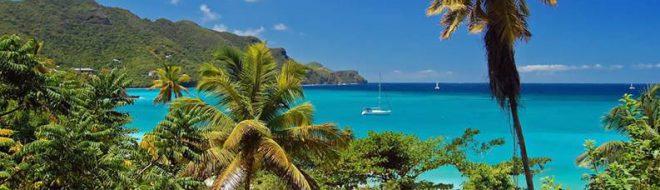 Saint-Vincent-et-les-Grenadines – Un paradis à découvrir pendant ton stage à l'étranger !