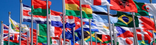 Les drapeaux dans le monde et leur signification (Partie I)