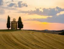 6 villages toscans à découvrir durant ton stage !