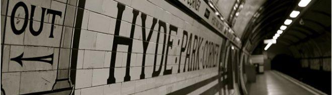 Stage à Londres : la ville préférée des étudiants français !