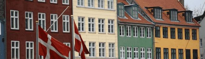Copenhague en 5 étapes !