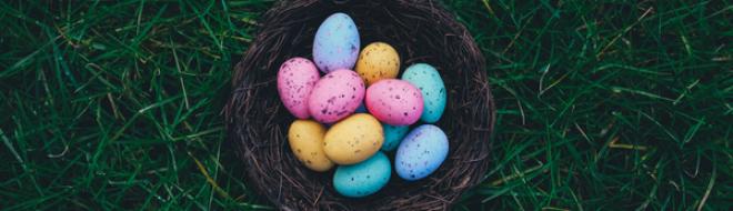 Fêter Pâques à l'étranger !