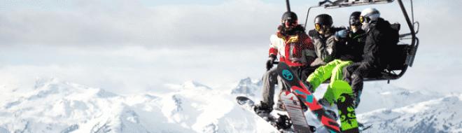 Les meilleures stations de ski au monde à tester absolument !