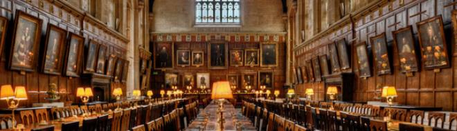 Découvre la ville d'Oxford pendant ton stage en Angleterre