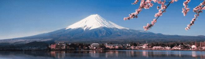 Top 5 des plus beaux volcans du monde