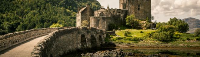 Explore Inverness et ses alentours pendant ton stage en Ecosse