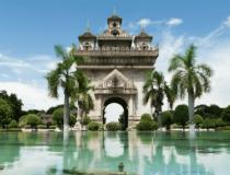 En route pour découvrir le Laos en Asie du Sud-Est