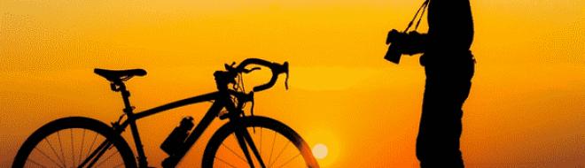Les meilleurs itinéraires en Europe pour un road-trip à vélo