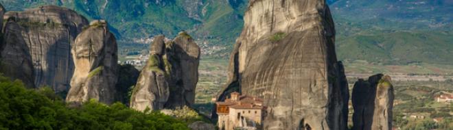 Les lieux les plus vertigineux du monde – Partie II
