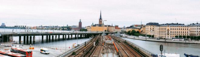 Ces endroits incontournables à Stockholm !