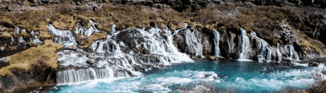 7 raisons de visiter l'Islande en 2018 !