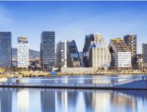 6 idées pour visiter Oslo !